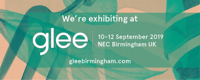 bio-bean is exhibiting at Glee