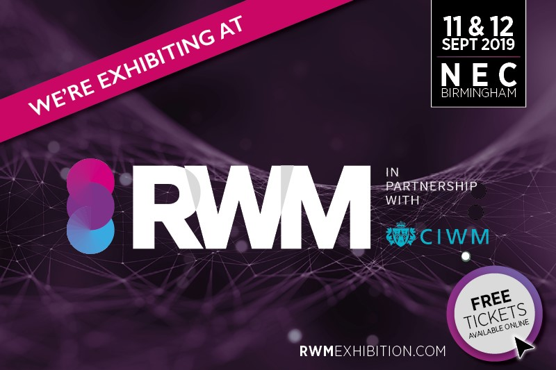 bio-bean is speaking and exhibiting at RWM